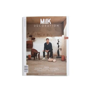 Milk Decoration Dec. 2019 - Jan./Feb. 2020