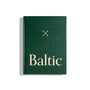 Baltic - Simon Bajada