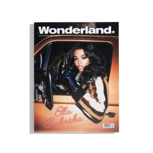 Wonderland Winter 2019