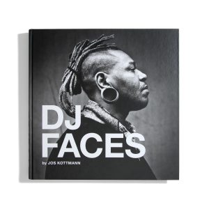 DJ Faces - Jos Kottmann