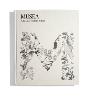K11 MUSEA - A Book of Modern Muses