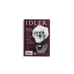 The Idler #70 Jan./Feb. 2020