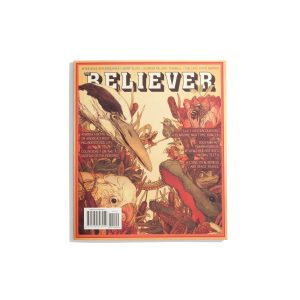 The Believer Feb./March 2020