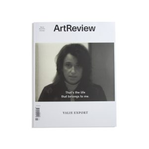 Art Review Jan./Feb. 2020
