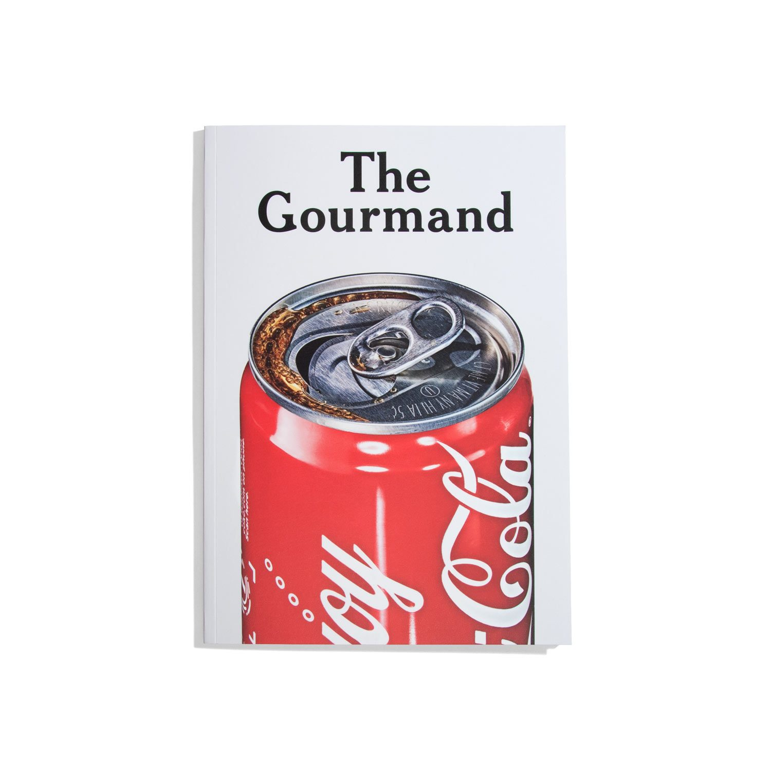 The Gourmand #13 2020