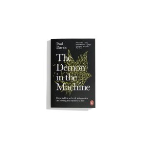 The Demon in the Machine (PB) - Paul Davies