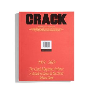 The Crack Magazine Archives