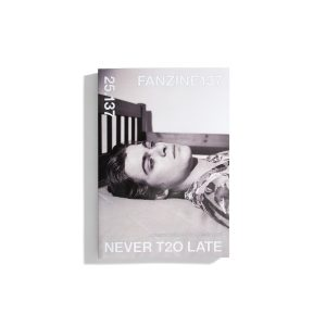 Fanzine 137 Winter 2020 Never T20 Late