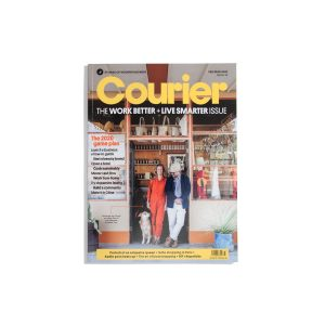Courier Feb./March 2020 #33