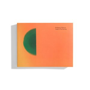 Today is the First Day - Wolfgang Tillmanns