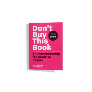Don't buy this Book - Anne de Bruijn