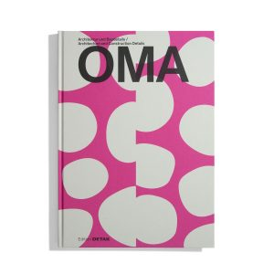 OMA - Architecture and Construction Details