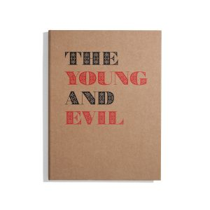 The Young and Evil - Queer Modernism in New York 1930-1955