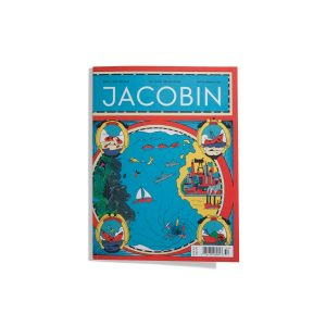 Jacobin #35 Winter 2020