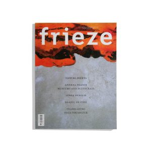 Frieze March 2020