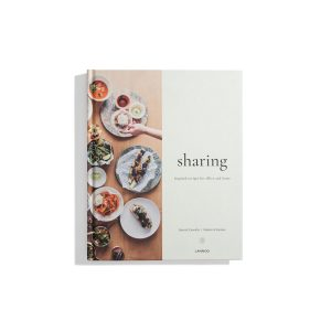 Sharing - Inspired Recipes for Office and Home