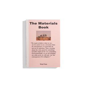 The Materials Book