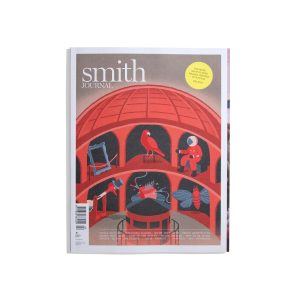 Smith Journal #33 2020
