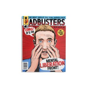 Adbusters March/April 2020