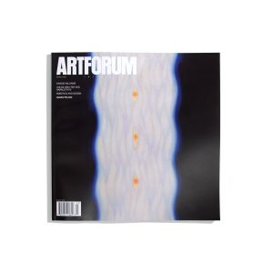 Artforum March 2020