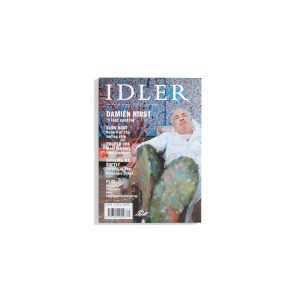 The Idler #71 March/April 2020