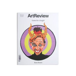 Art Review March 2020