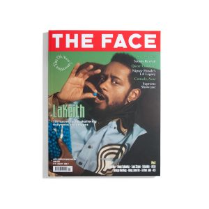 The Face Spring 2020
