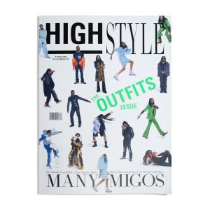 Highstyle Spring 2020