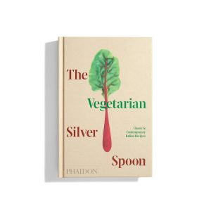 The Vegetaritan Silver Spoon