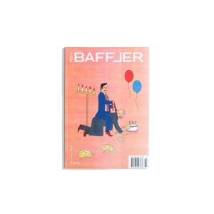 The Baffler #50 March/April 2020