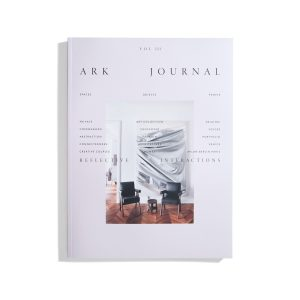 Ark Journal #3 2020