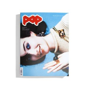 Pop Magazin #42 S/S 2020