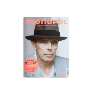 Monopol April 2020