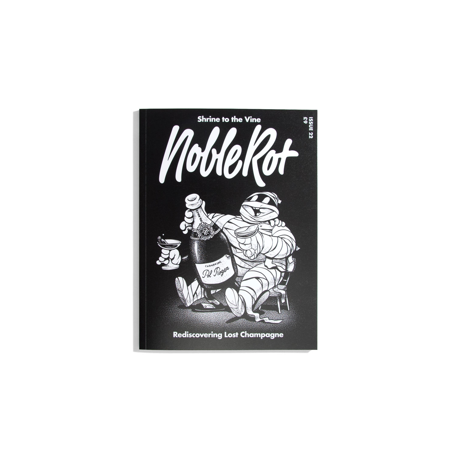Noble Rot #22 2020