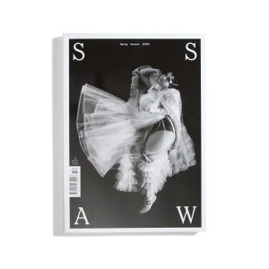 SSAW #17 S/S 2020