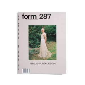 Form #287 March 2020
