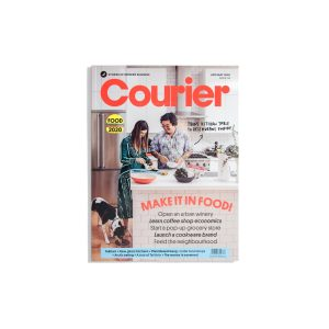 Courier #34 Apr./May 2020