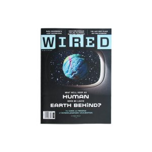 Wired USA Mar. 2020