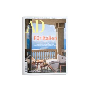AD Architectural Digest Germany May 2020