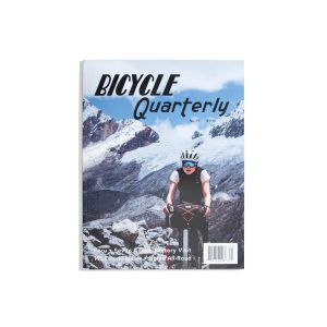 Bicycle Quarterly #71 2020
