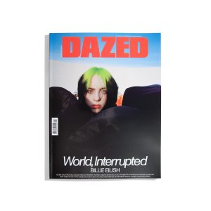 Dazed & Confused Summer 2020