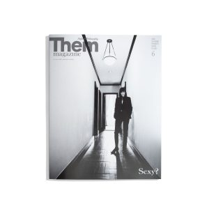 Them Magazine #29 Summer 2020