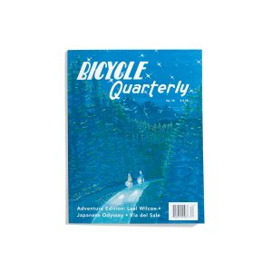 Bicycle Quarterly #70 2020