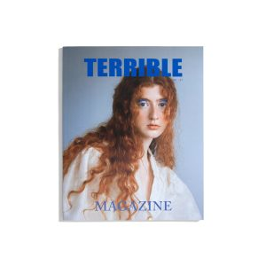 Terrible Magazine #1