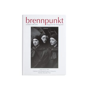 Brennpunkt April-June 2020