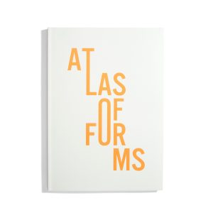 Atlas of Forms - Eric Tabuchi
