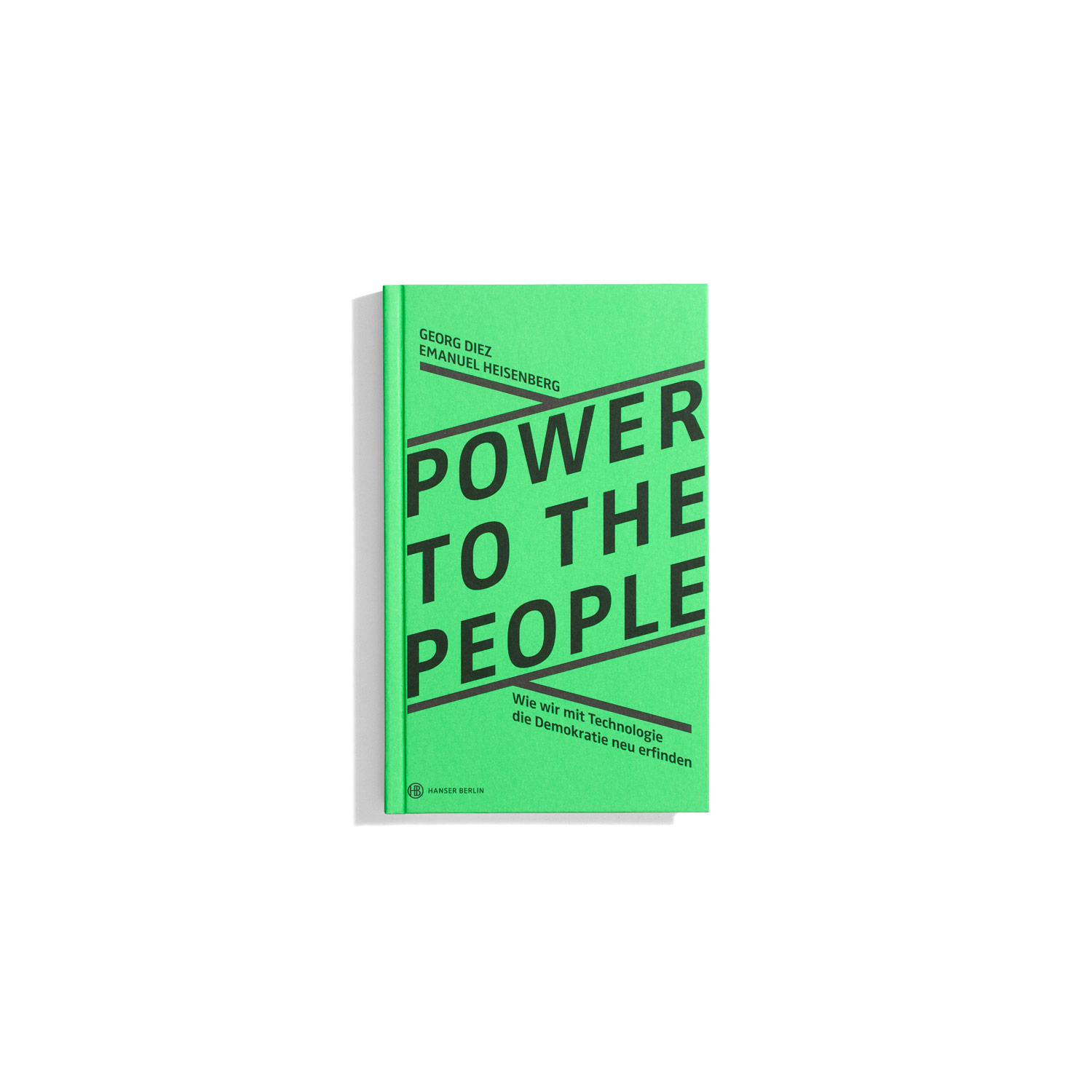 Power To The People -