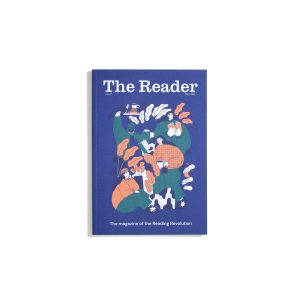 The Reader #71 March 2020