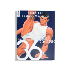 Hunter Fashion Magazine #36 S/S 2020