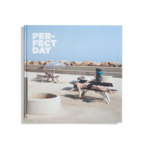 Perfect Day - Txema Salvans